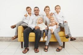 Hoe erfenis verdelen binnen een samengesteld gezin?