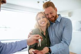 Hoeveel mag je een kinds schenken voor aankoop van woning?