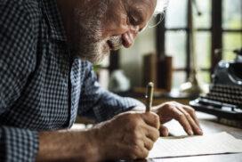 Zelfgeschreven cocicil als testament zonder notaris